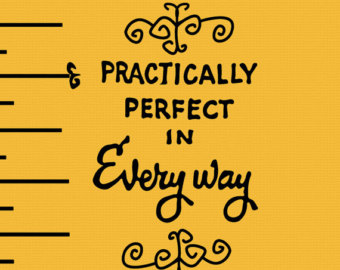 practicaly perfect